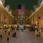 Grand Central Station's Secret Basement